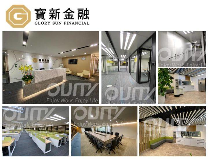 Glory Sun Financial